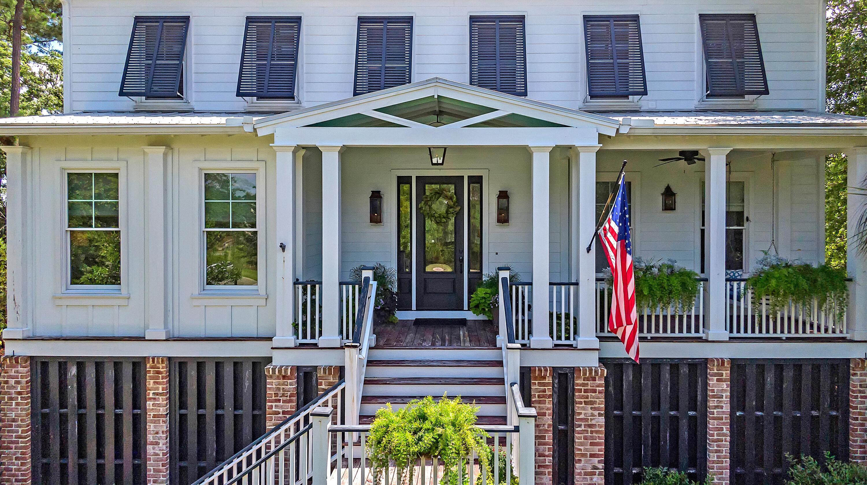 Grassy Creek Homes For Sale - 294 River Oak, Mount Pleasant, SC - 63