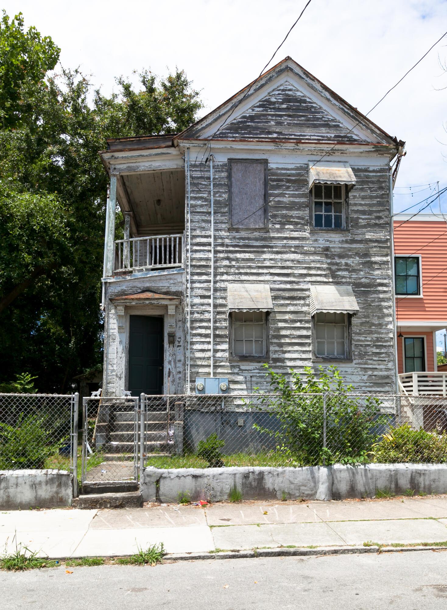71 Hanover Street Charleston, SC 29403