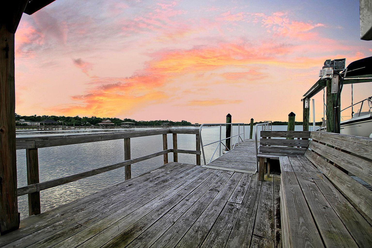 3940 Chisolm Road Johns Island, SC 29455
