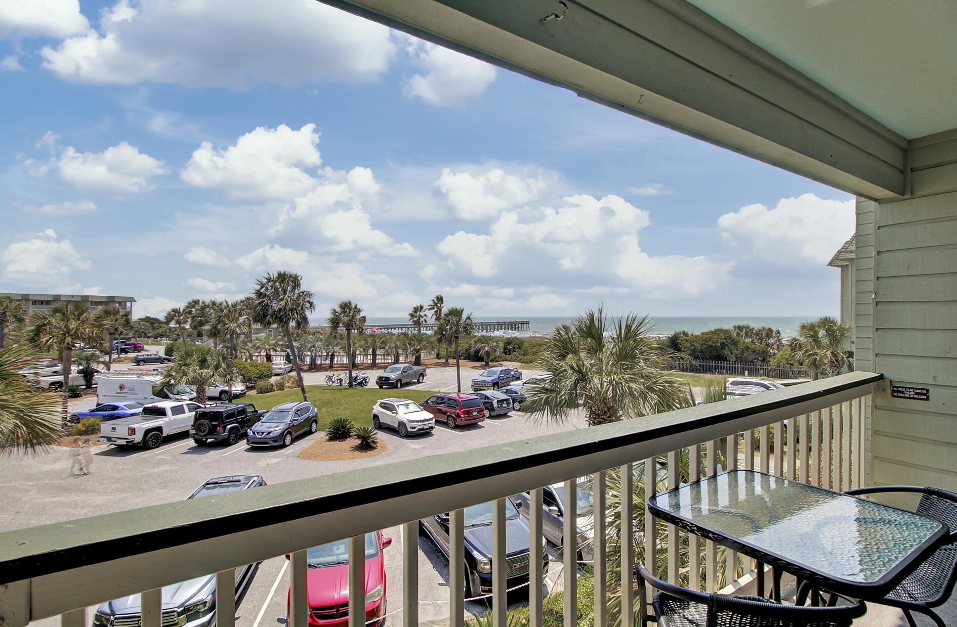 1300 Ocean Boulevard UNIT #238 Isle Of Palms, SC 29451
