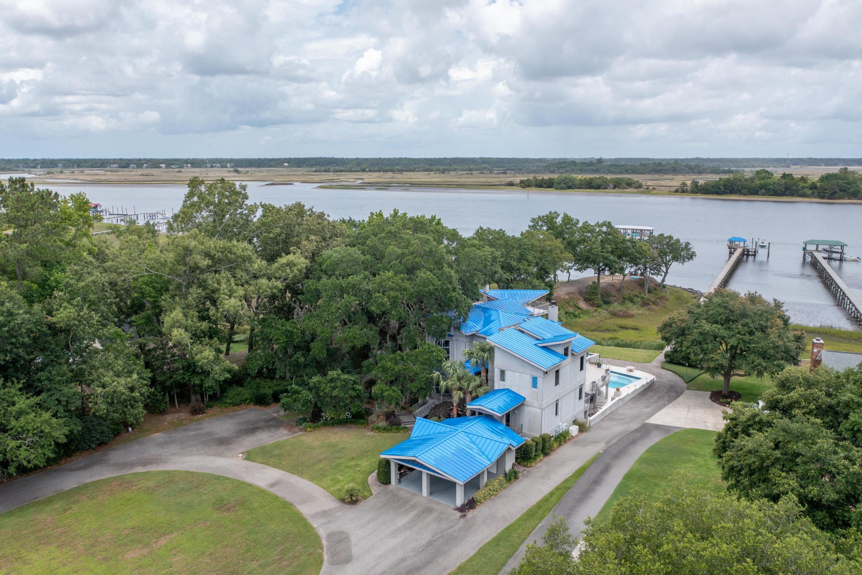 949 River Road Johns Island, SC 29455