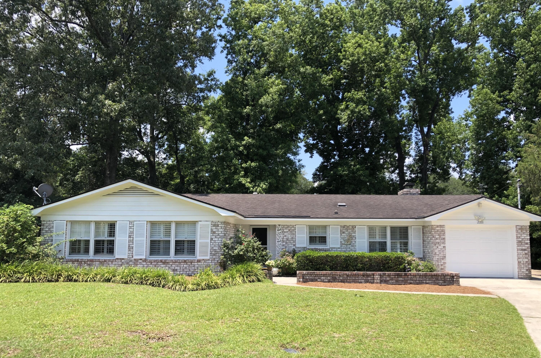 2331 W Palmer Drive Charleston, Sc 29414