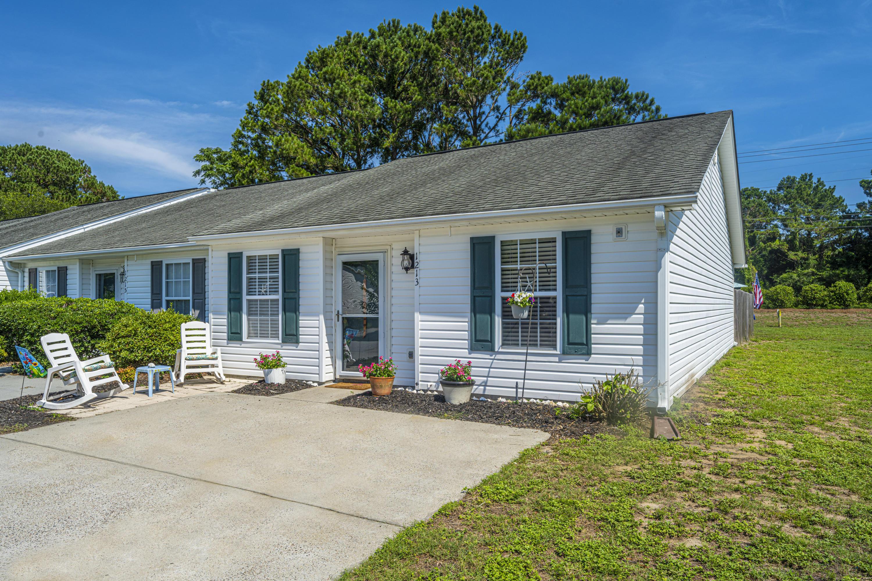 1213 Apex Lane Charleston, SC 29412