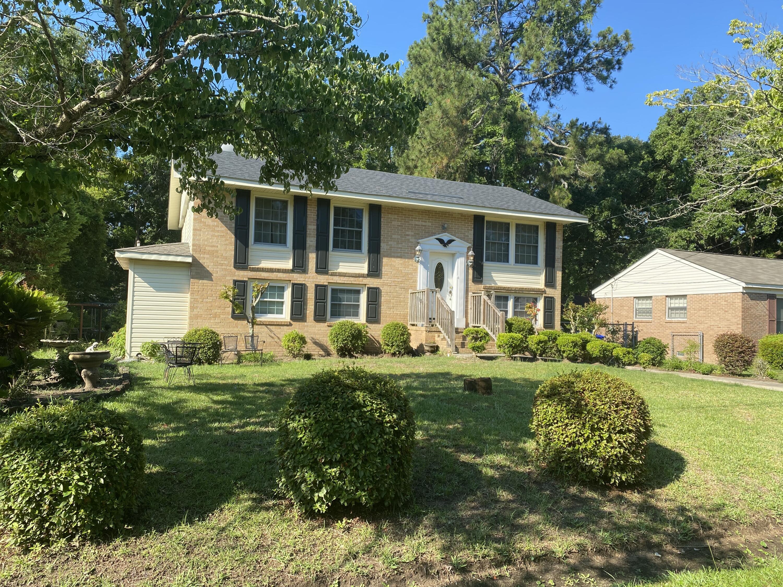 1525 Westmoreland Avenue Charleston, Sc 29412