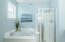 Master Bath in Show Home
