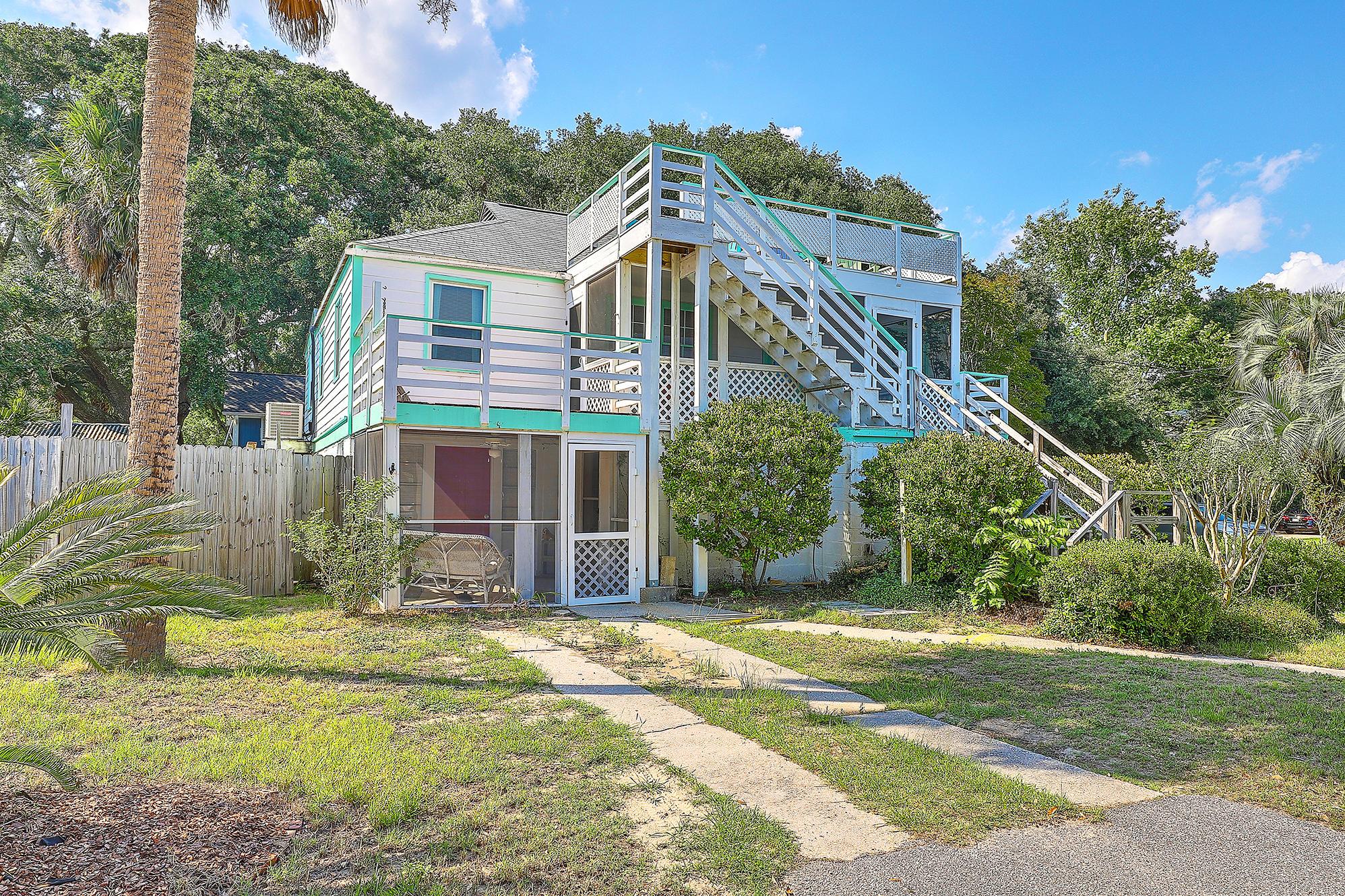 2407 Cameron Boulevard Isle Of Palms, SC 29451