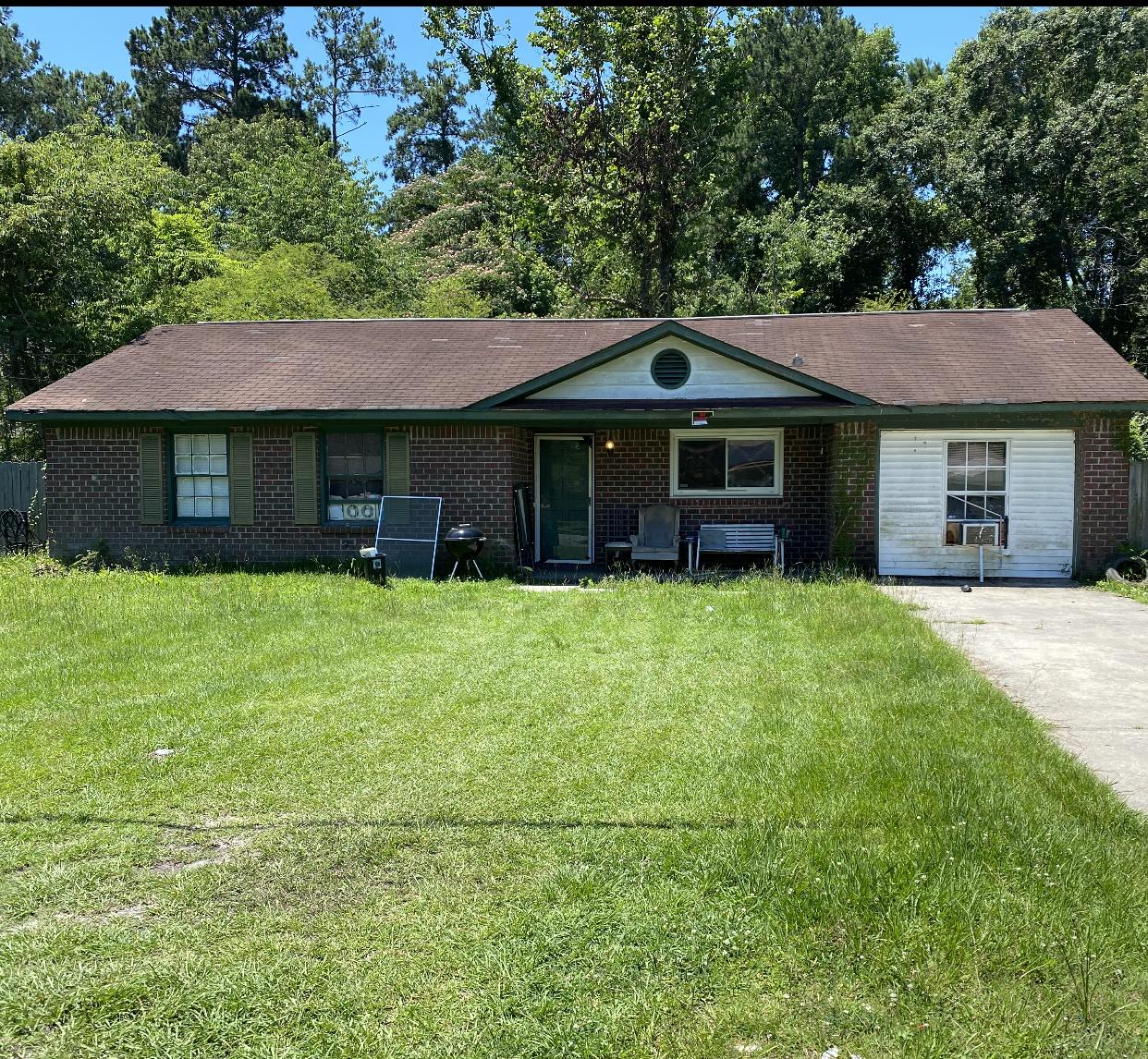 4501 Outwood Drive Ladson, SC 29456