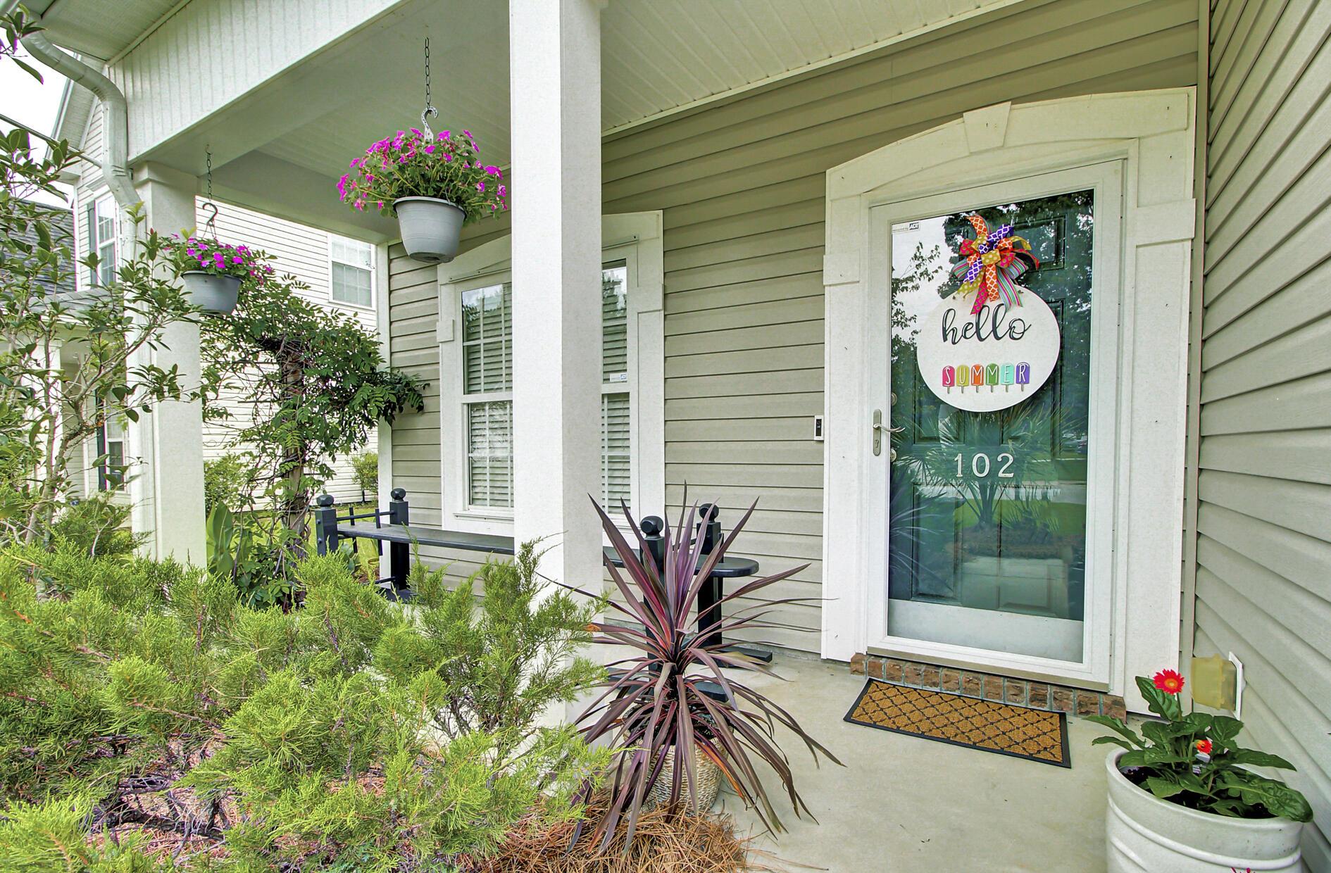 102 Valentin Drive Summerville, SC 29483