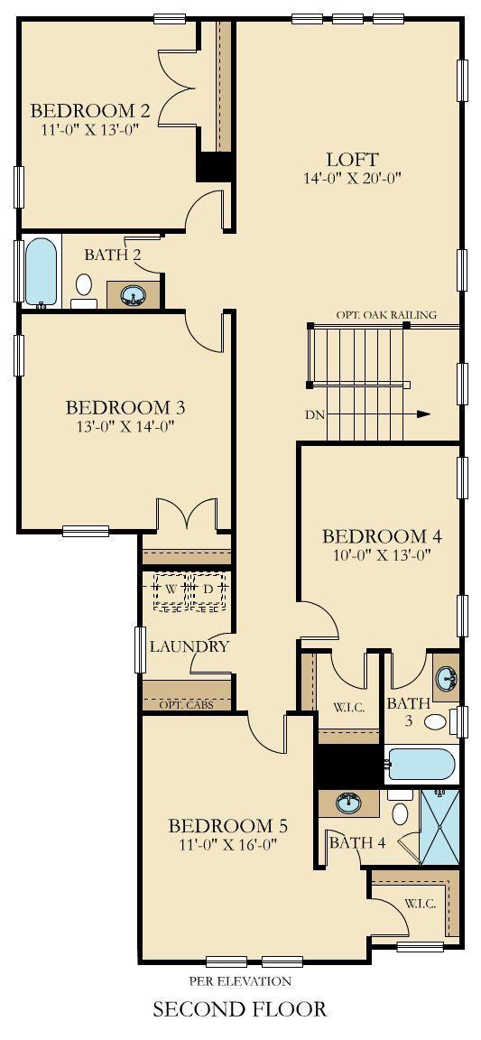 Carolina Park Homes For Sale - 4133 Maidstone, Mount Pleasant, SC - 1