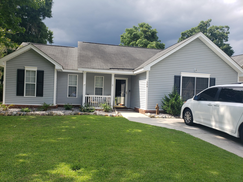 569 Hainsworth Drive Charleston, SC 29414