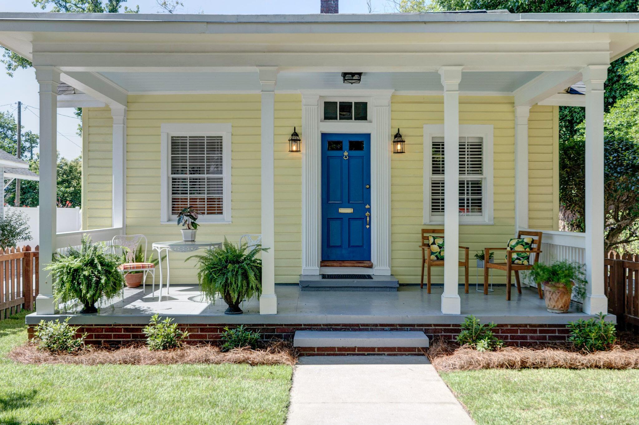 1015 Alamo Street North Charleston, SC 29405