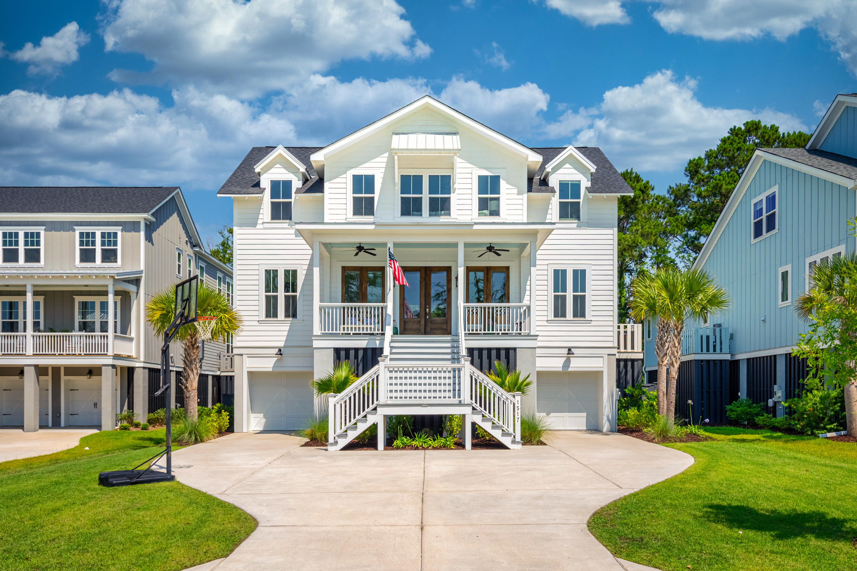 Stratton by the Sound Homes For Sale - 1517 Menhaden, Mount Pleasant, SC - 43