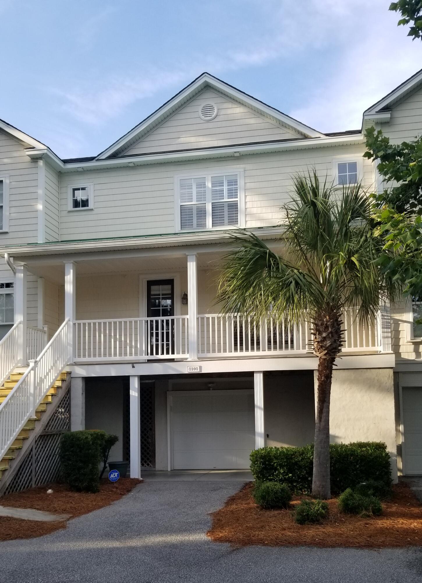 Charleston National Homes For Sale - 1101 Hopeman Ln, Mount Pleasant, SC - 7