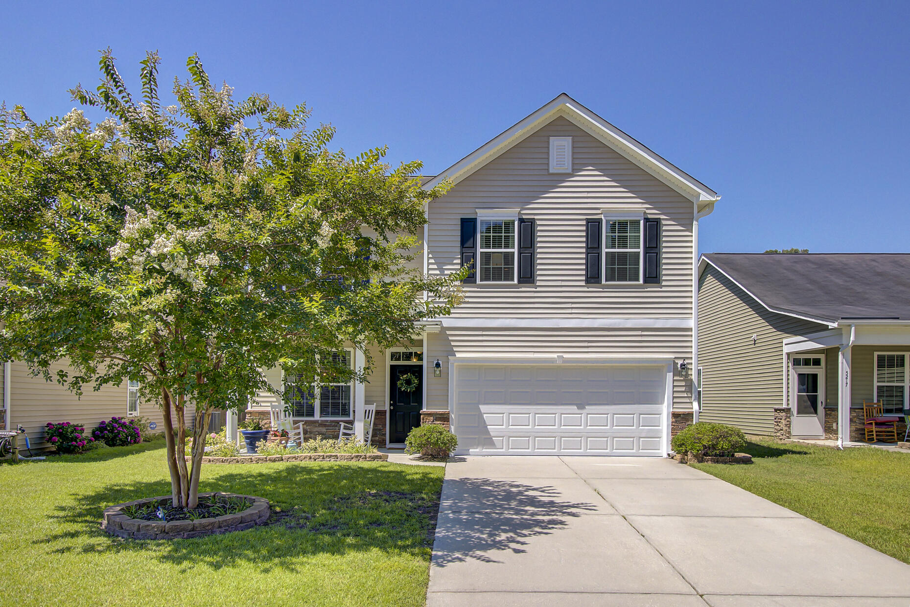 5213 Fallow Fawns Road Hollywood, SC 29449