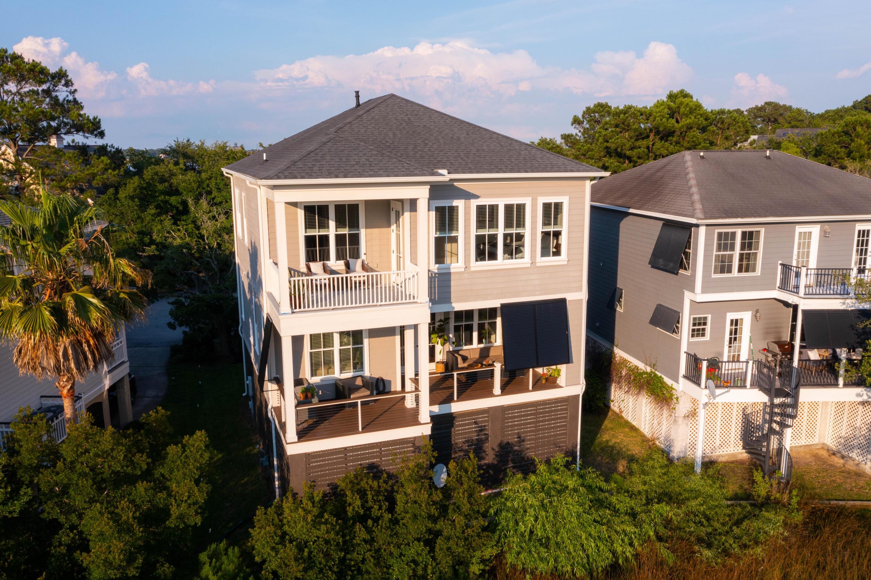 1495 Palmcrest Drive Johns Island, Sc 29455