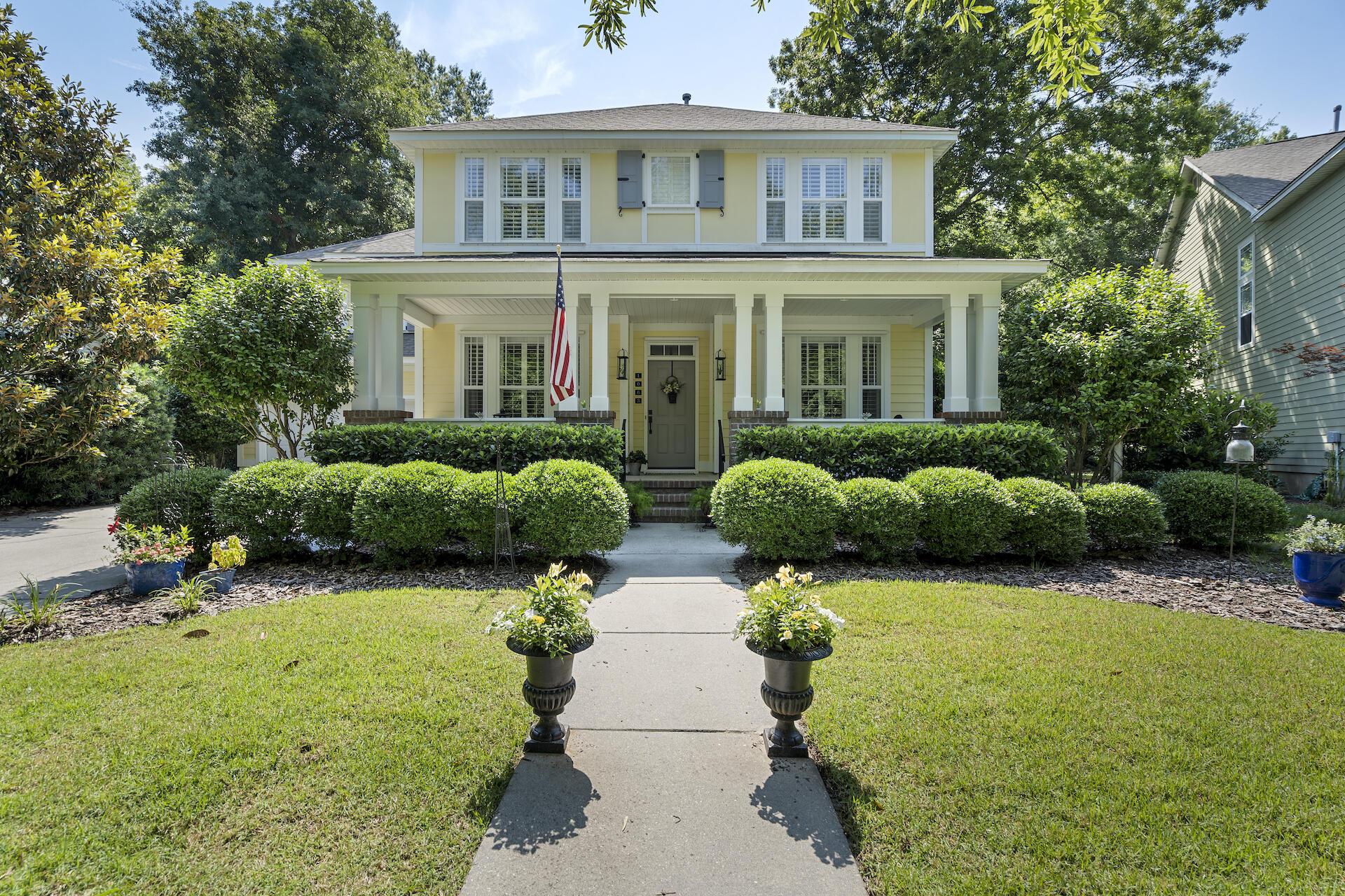 1063 Blakeway Street Charleston, Sc 29492