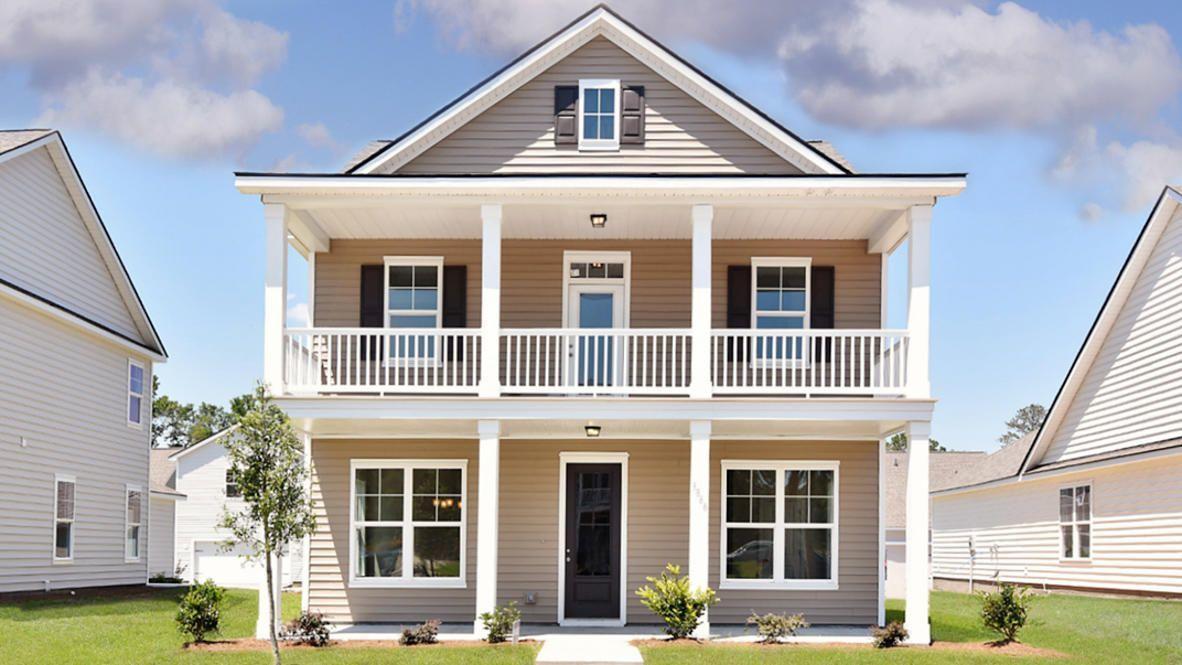 237 Oak View Way Summerville, SC 29483