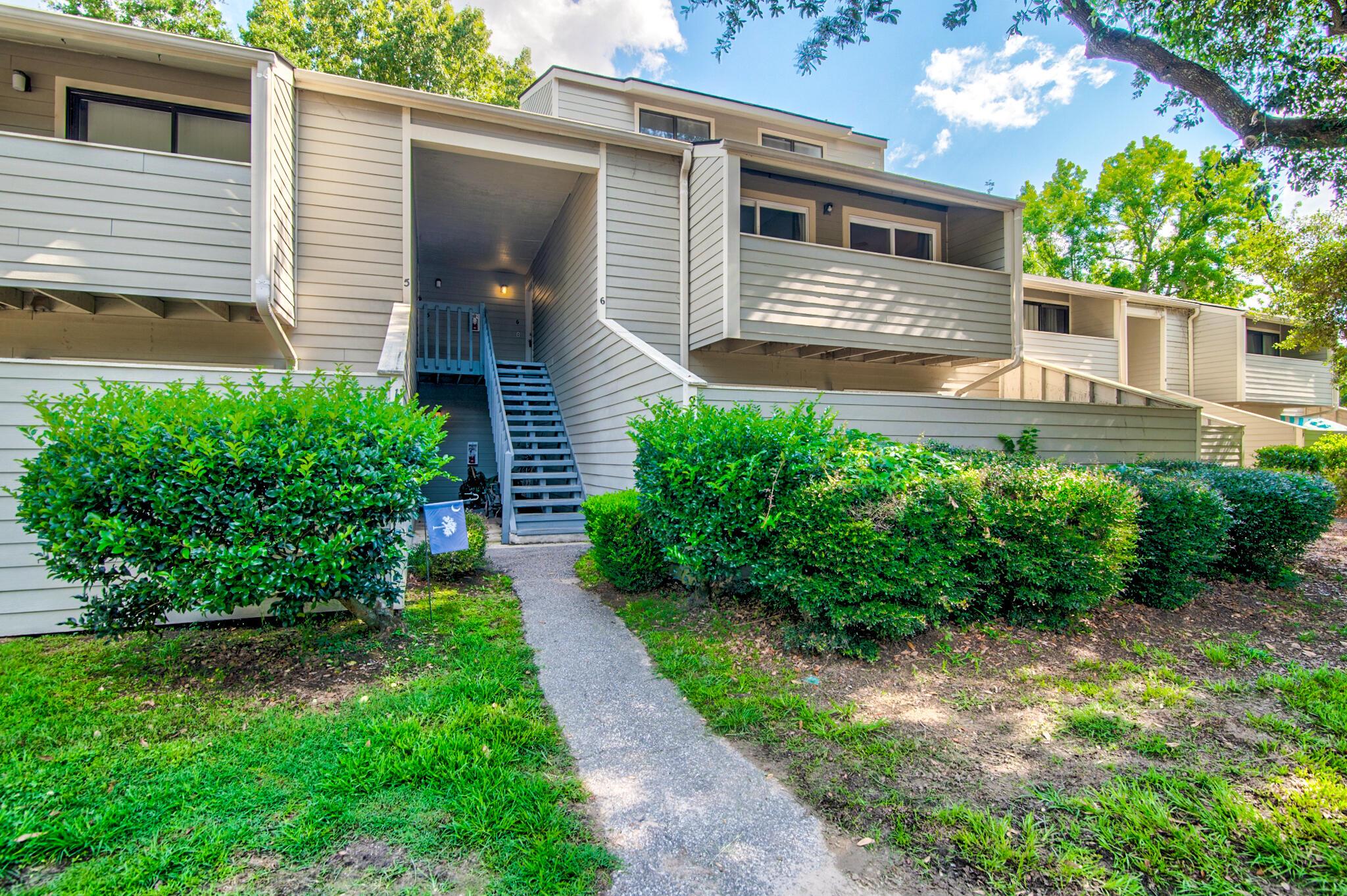 2311 Treescape Drive UNIT #6 Charleston, SC 29414