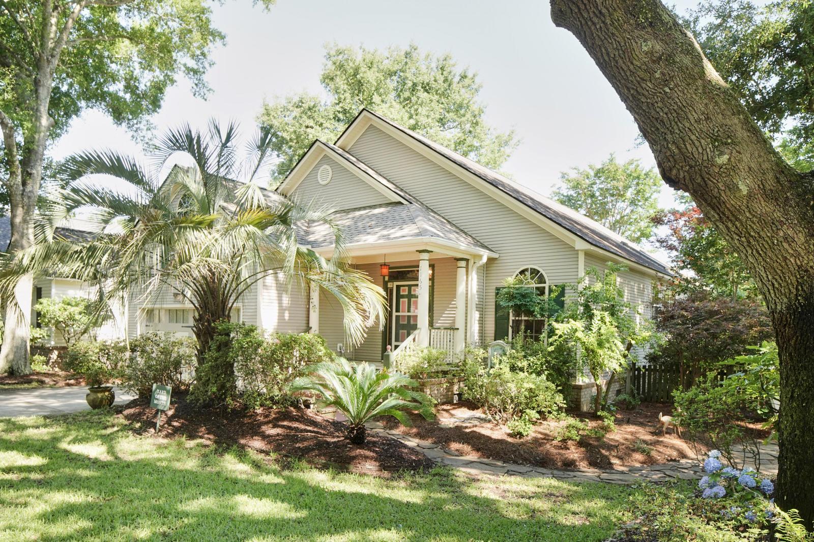 1165 Tidal View Lane Charleston, Sc 29412