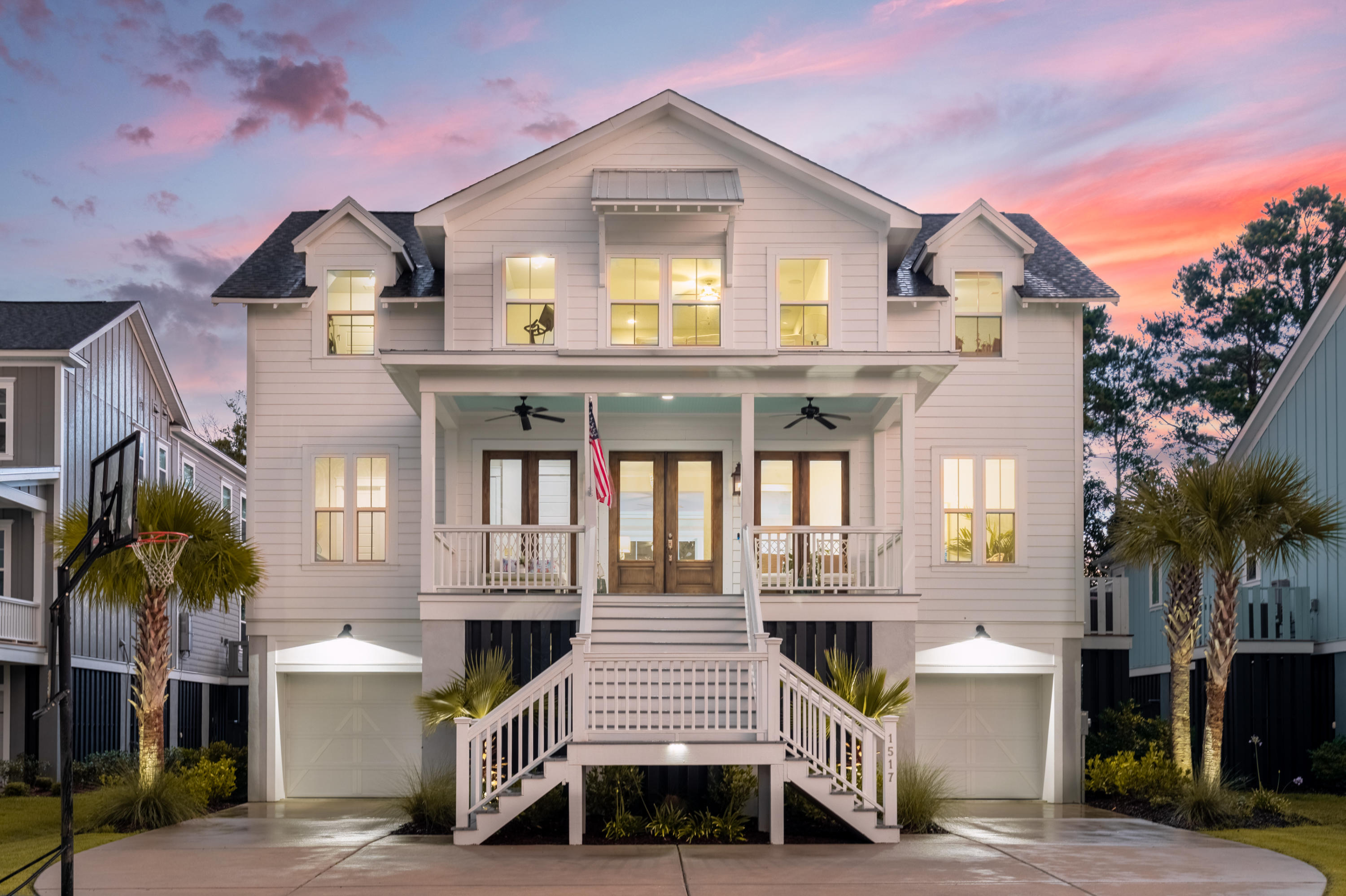 Stratton by the Sound Homes For Sale - 1517 Menhaden, Mount Pleasant, SC - 0