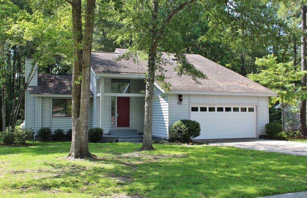 207 Boone Drive Summerville, Sc 29485