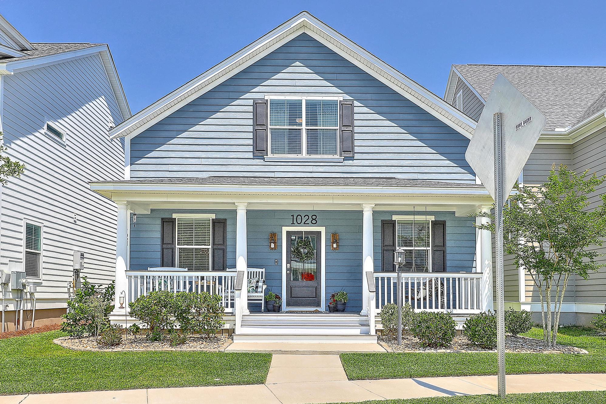 1028 Oak Bluff Avenue Charleston, SC 29492