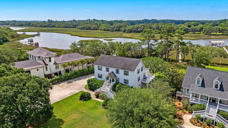 2553 Royal Oak Drive Johns Island, SC 29455