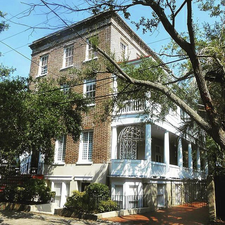 55 Hasell Street UNIT C Charleston, SC 29401