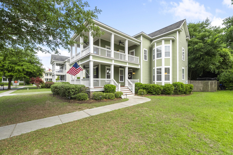 1219 Hepburn Street Charleston, SC 29412