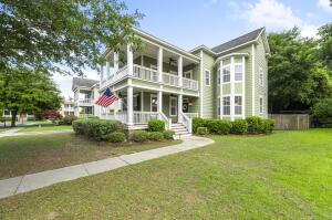 1219 Hepburn Street, Charleston, SC 29412