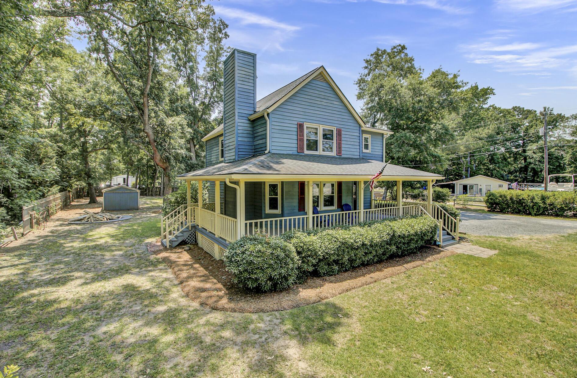 Yaugh Hall Homes For Sale - 1229 Porchers Bluff, Mount Pleasant, SC - 27