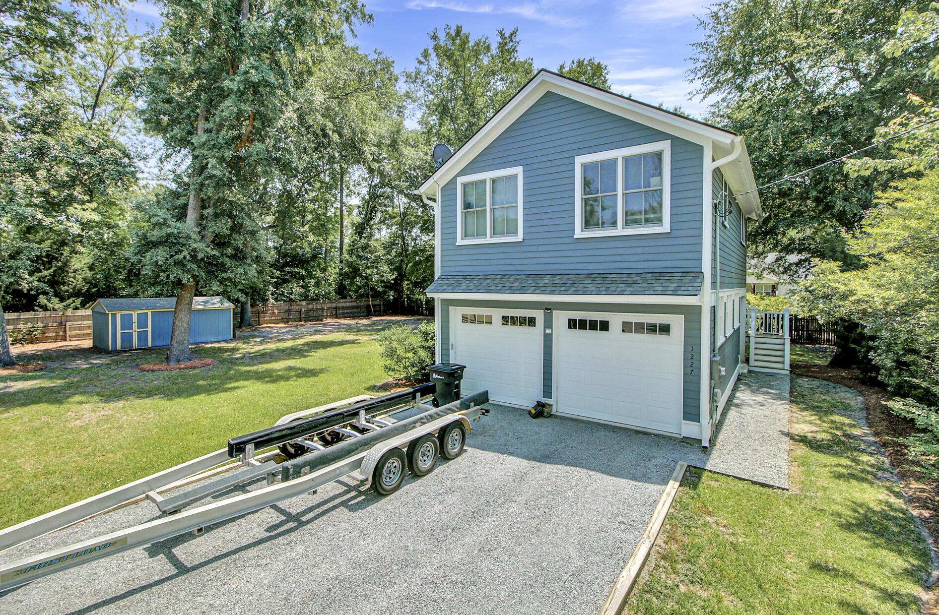 Yaugh Hall Homes For Sale - 1229 Porchers Bluff, Mount Pleasant, SC - 40