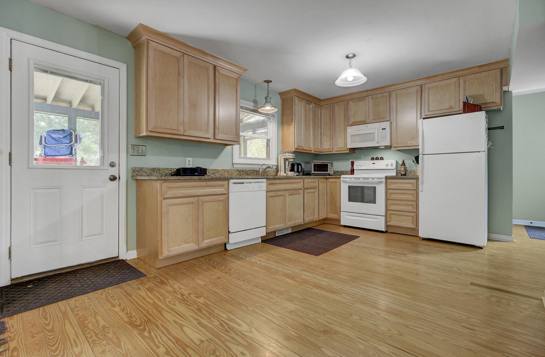 Yaugh Hall Homes For Sale - 1229 Porchers Bluff, Mount Pleasant, SC - 17
