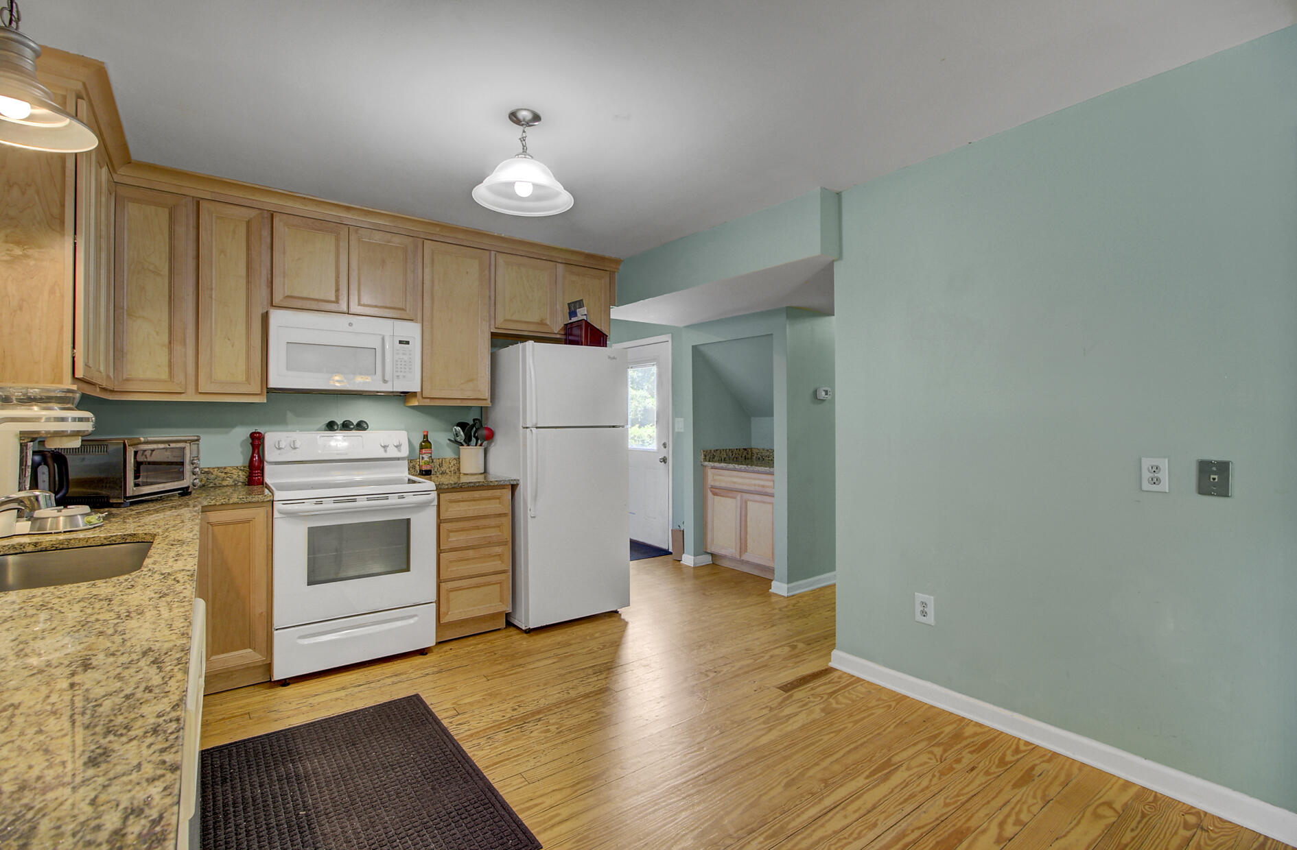 Yaugh Hall Homes For Sale - 1229 Porchers Bluff, Mount Pleasant, SC - 16