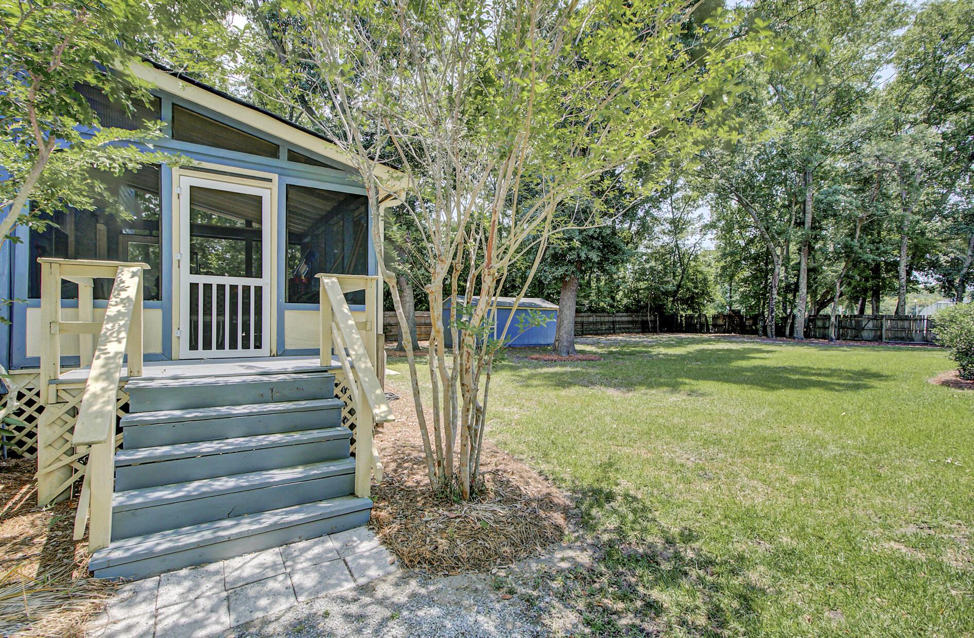 Yaugh Hall Homes For Sale - 1229 Porchers Bluff, Mount Pleasant, SC - 45