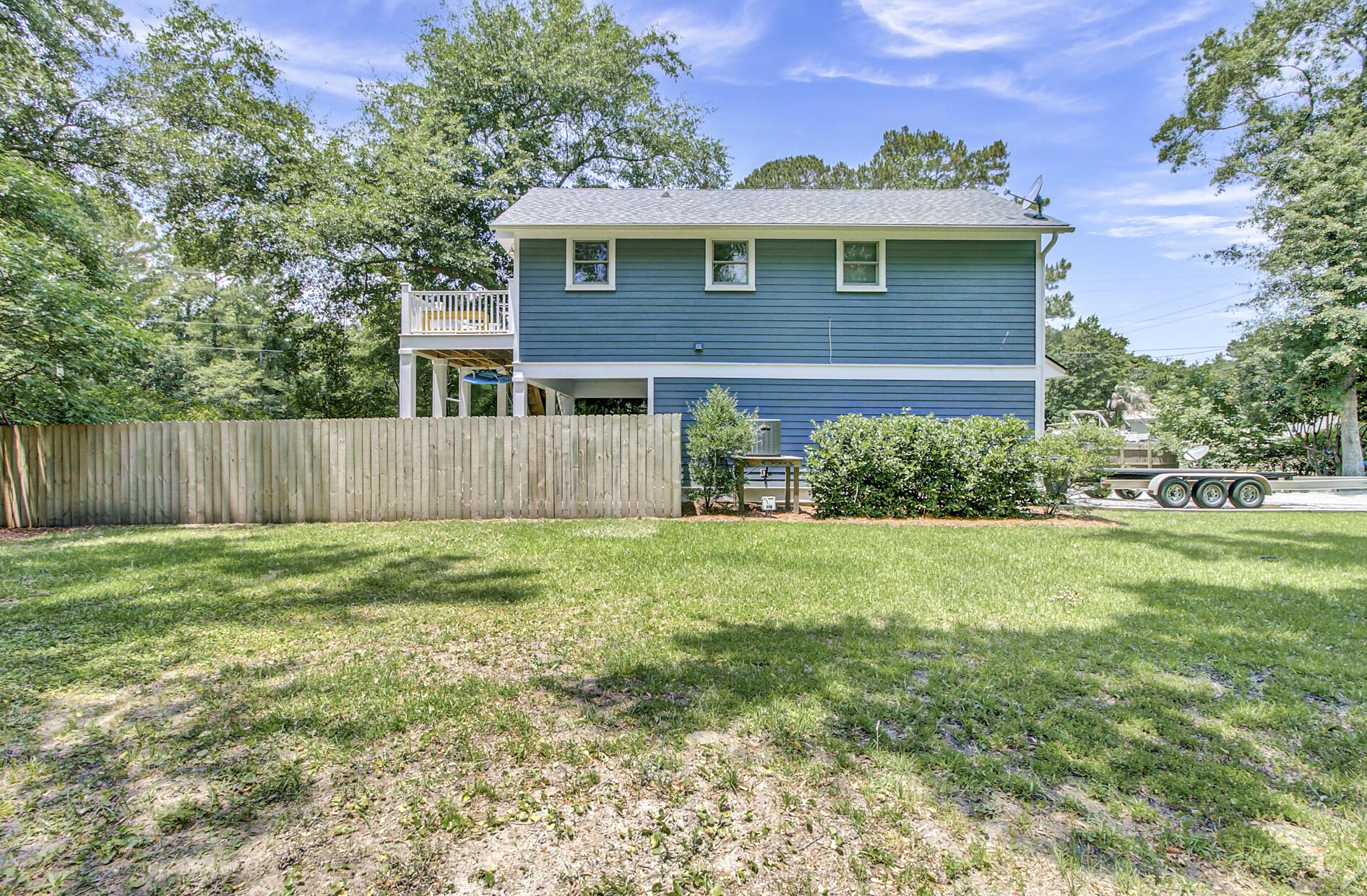 Yaugh Hall Homes For Sale - 1229 Porchers Bluff, Mount Pleasant, SC - 43