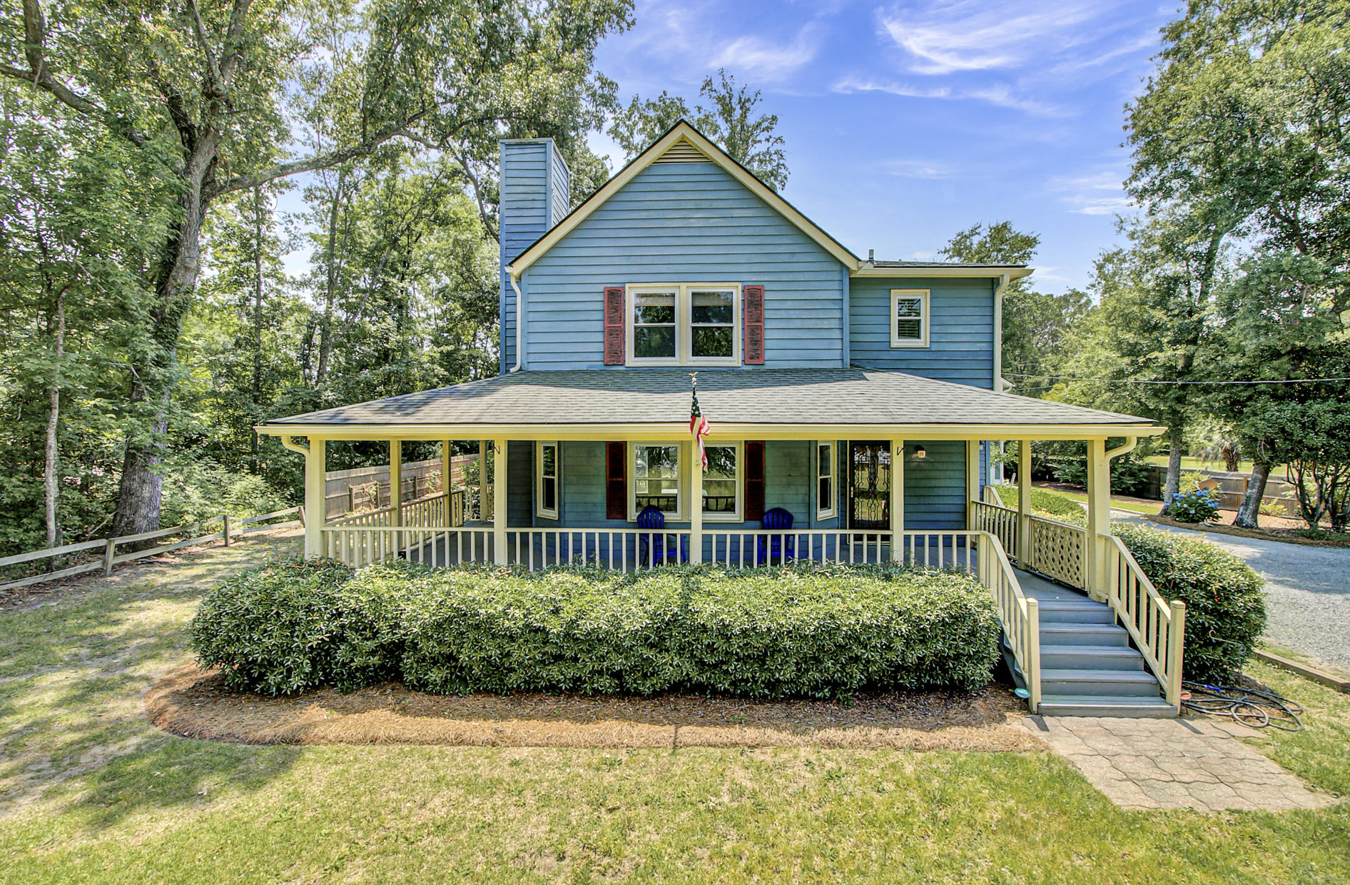 Yaugh Hall Homes For Sale - 1229 Porchers Bluff, Mount Pleasant, SC - 26
