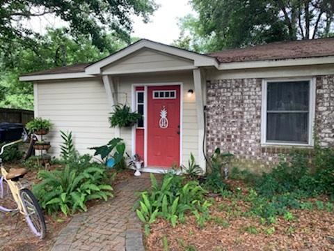1536 Inland Avenue UNIT E Charleston, SC 29412