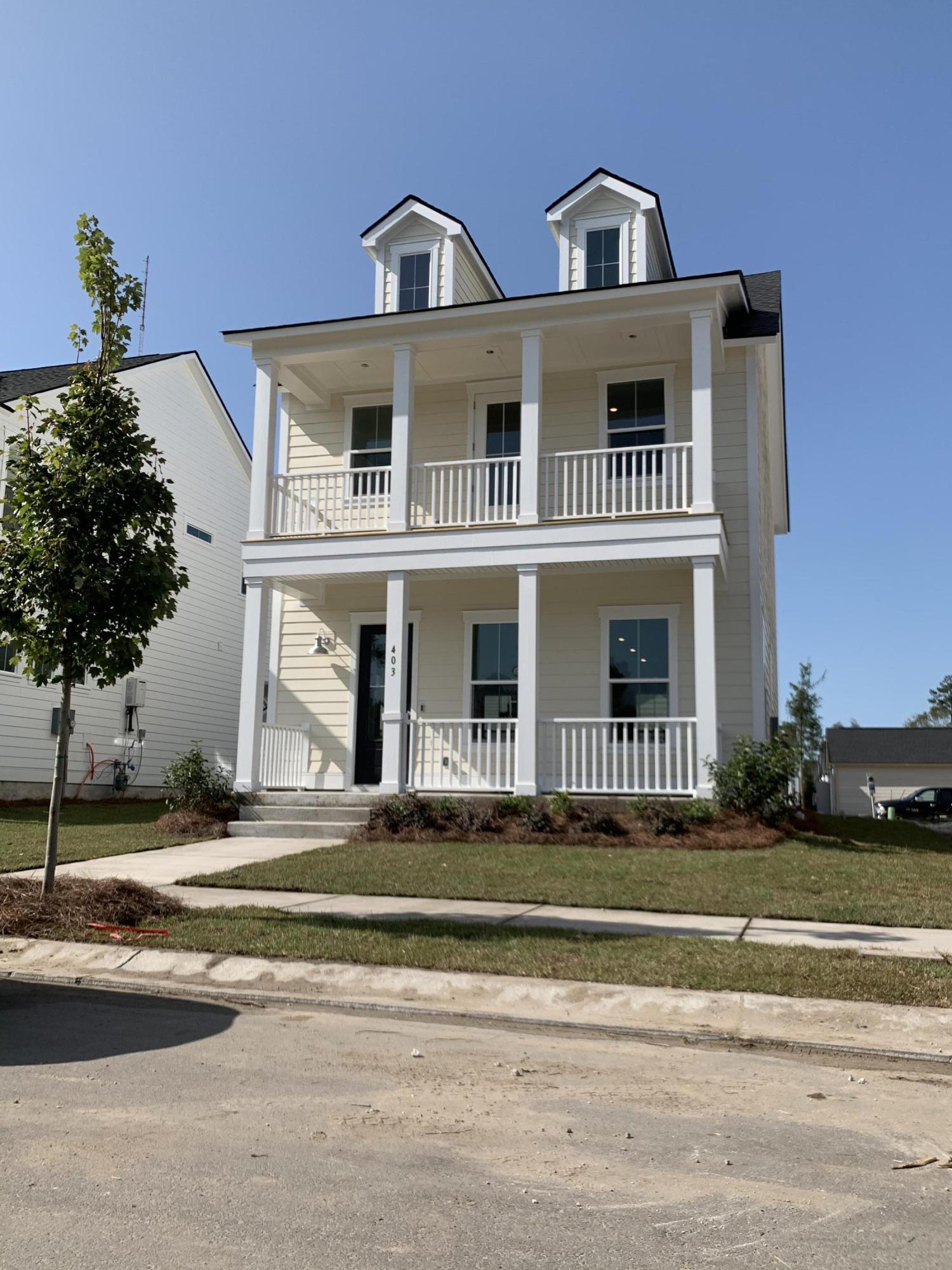107 West Respite Lane Summerville, SC 29483