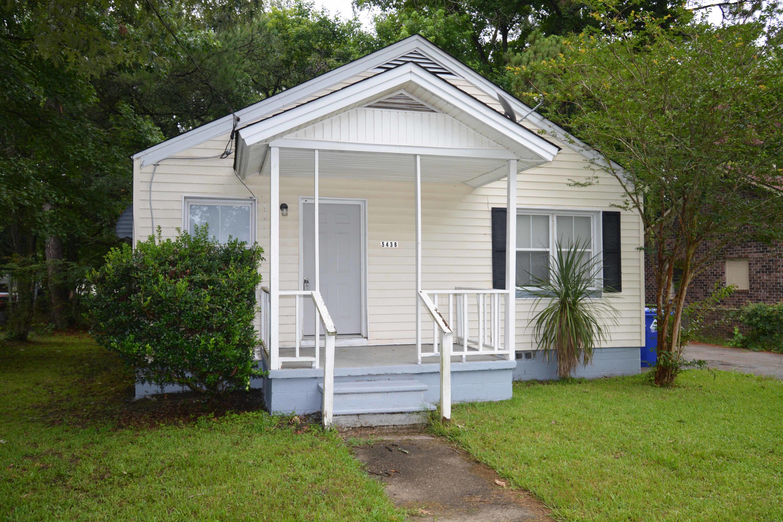 5438 Marie Street North Charleston, Sc 29406