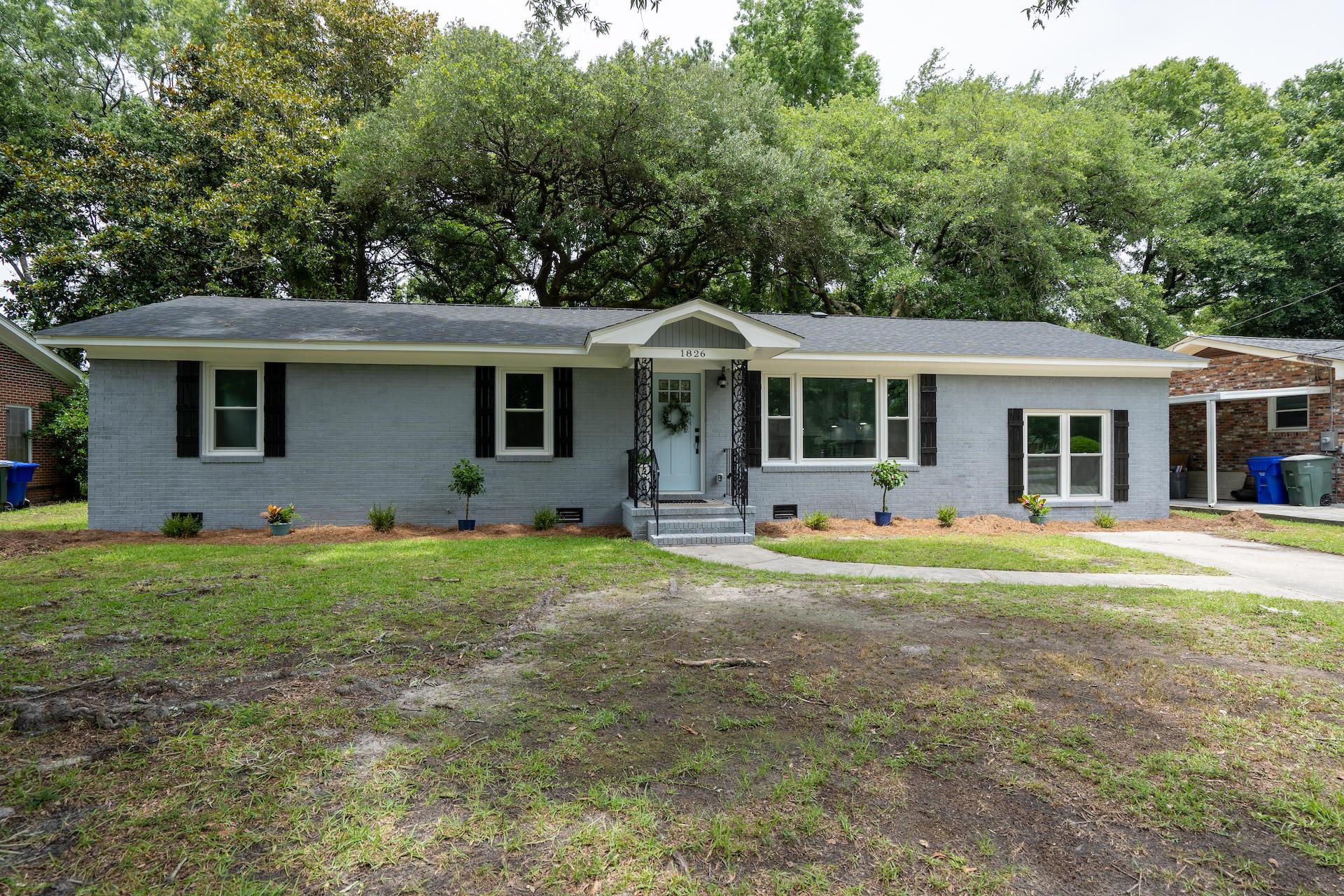 1826 Piper Drive Charleston, SC 29407