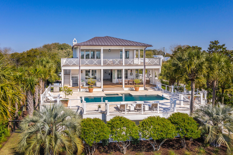 Sullivans Island, SC 6 Bedroom Home For Sale