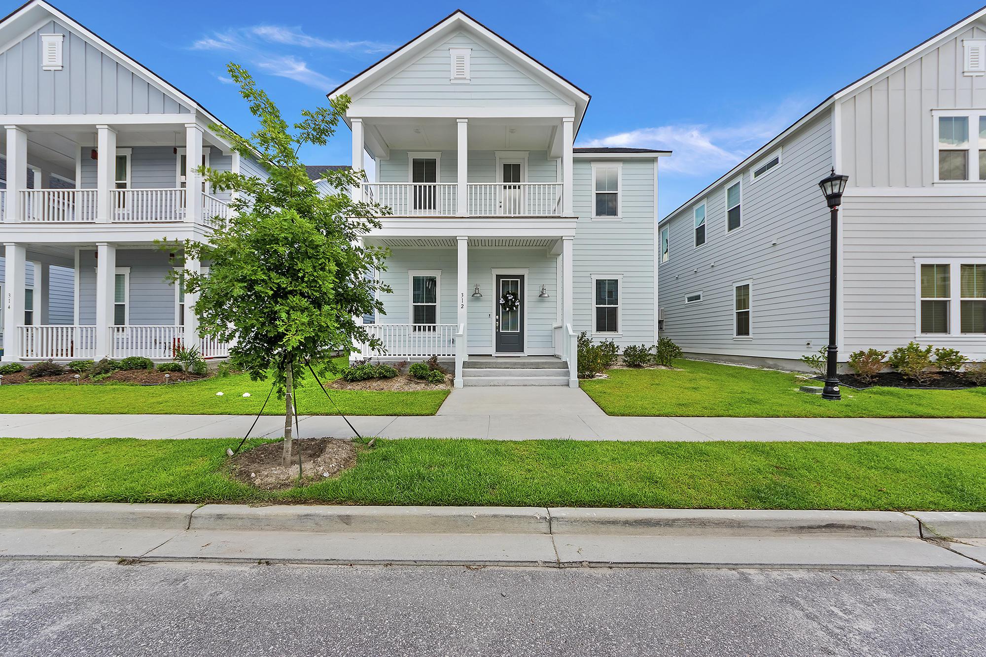312 Cypress Knee Lndg Summerville, SC 29483