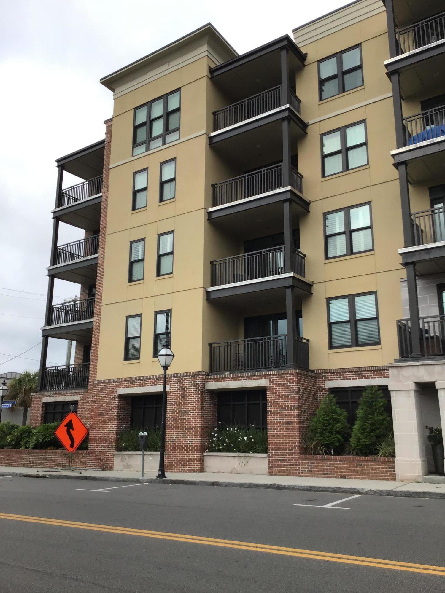 33 Calhoun Street UNIT #228 Charleston, SC 29401