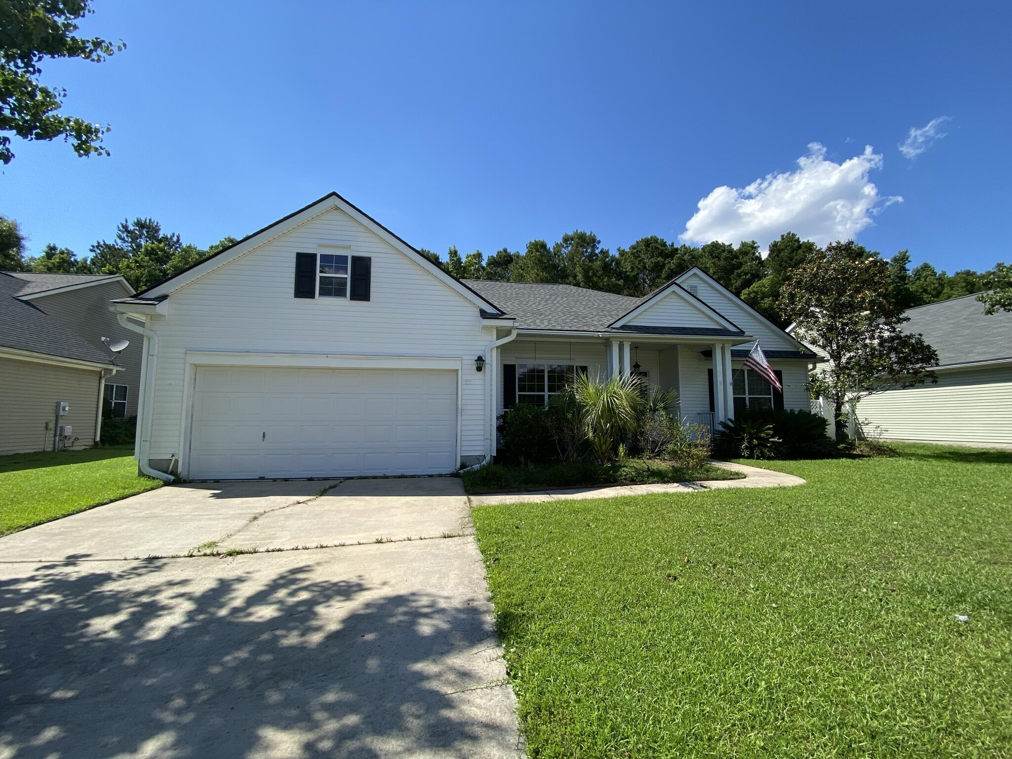 6040 Fieldstone Circle Charleston, SC 29414