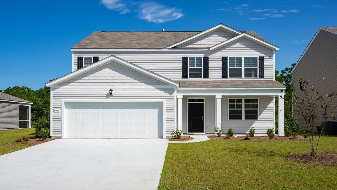 407 Coopers Hawk Drive Summerville, SC 29483