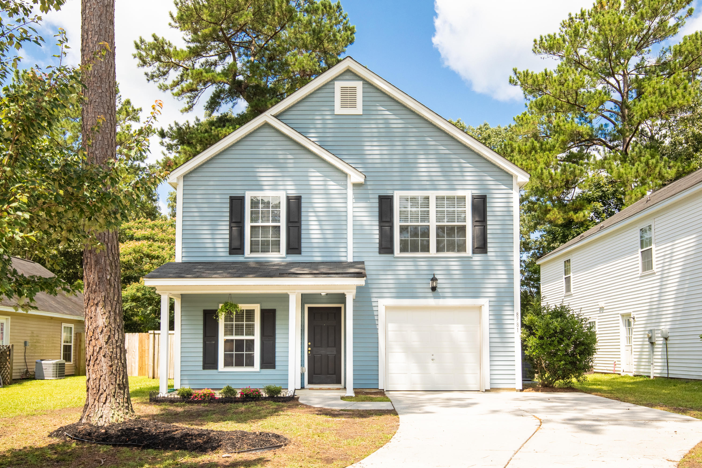 8781 Red Oak Drive North Charleston, Sc 29406