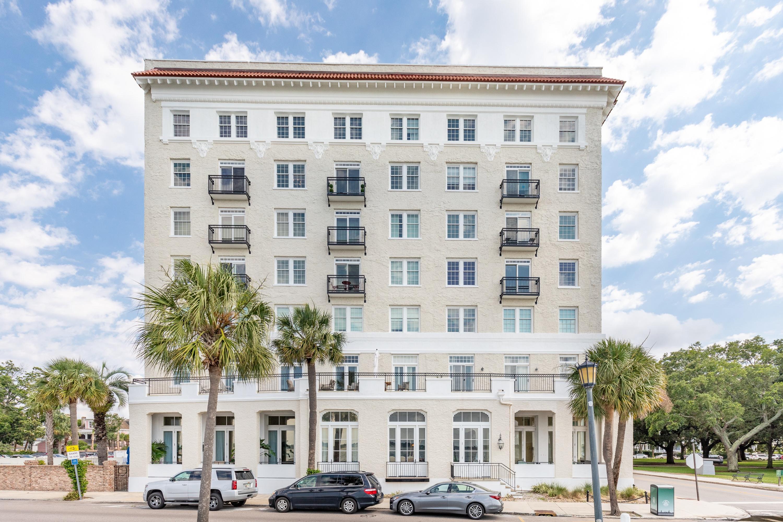 1 King Street UNIT #104 Charleston, SC 29401