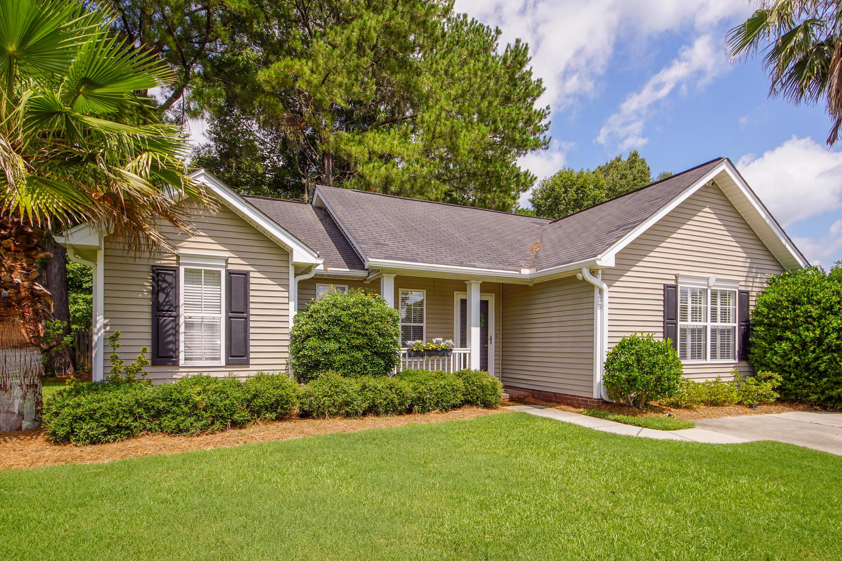 433 Cabrill Drive Charleston, Sc 29414