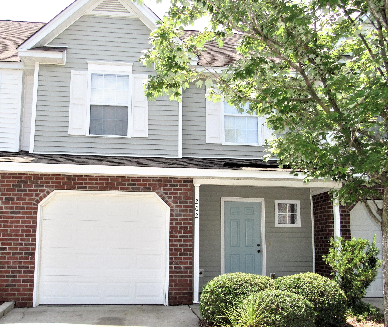 202 Poplar Grove Place Summerville, SC 29483